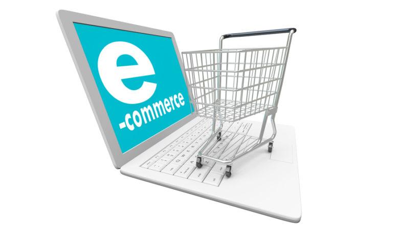 settore ecommerce