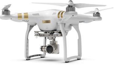 riprese video con droni
