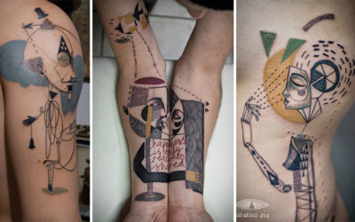 disegnare tattoo online